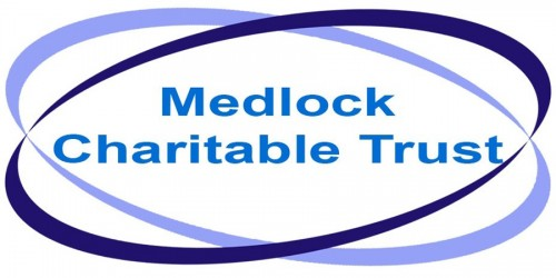 Supported by Medlock Charitable Trust