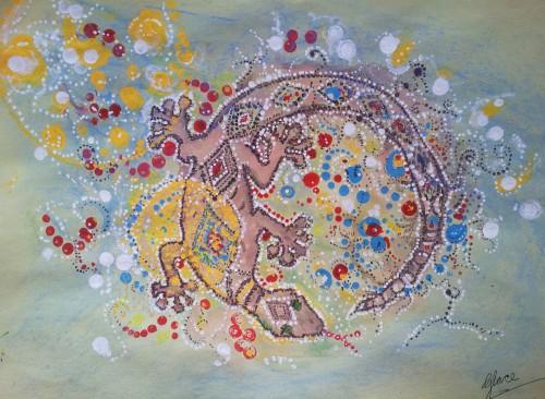aboriginal painting 4