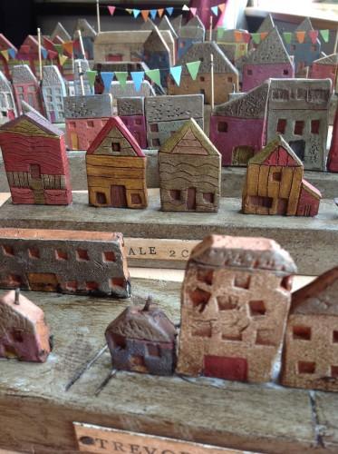 Ceramic Streets