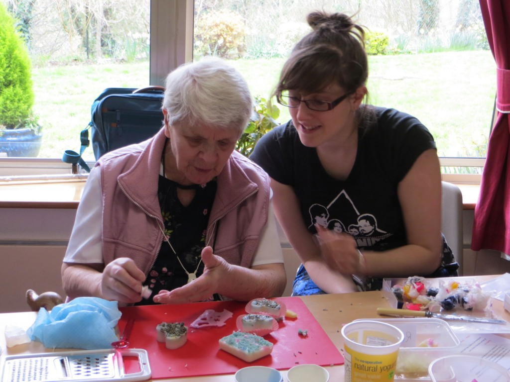 £30 covers essential volunteer expenses for 5 sessions