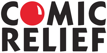 Supported by Comic Relief
