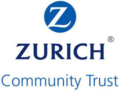 Supported by Zurich Community Trust