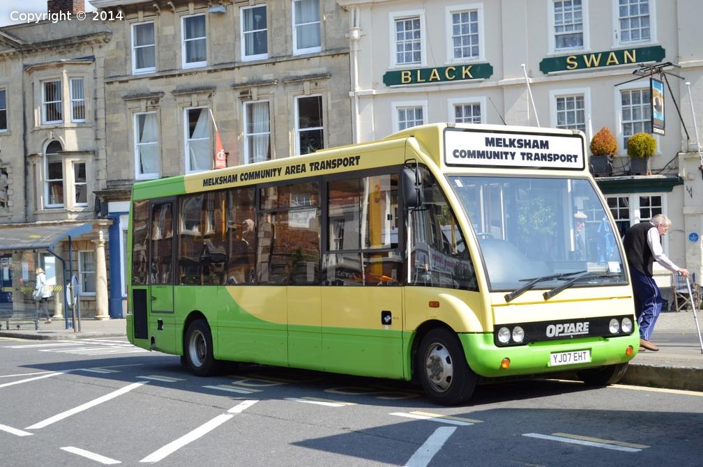 £8000 transport costs