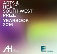 Prize book cover