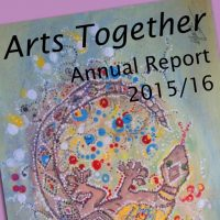 Arts Together Annual Report