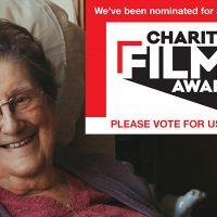 charity film awards image