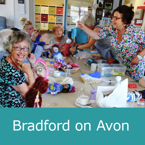 Bradford on Avon image gallery