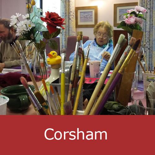 Corsham image gallery