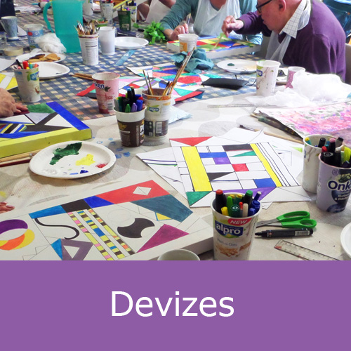 Devizes image gallery