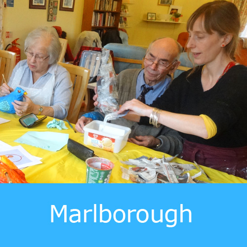 Marlborough image gallery