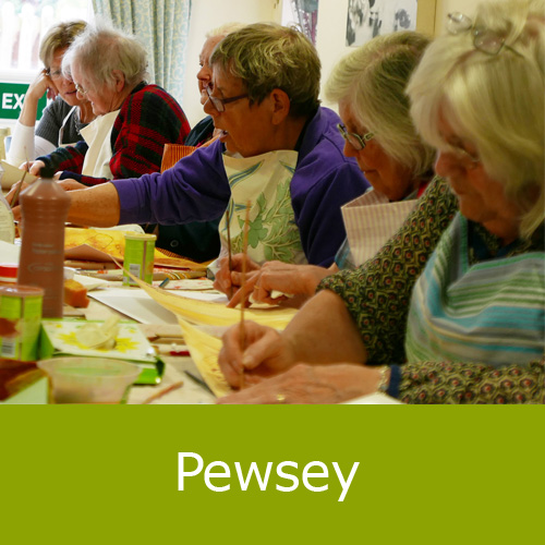 Pewsey image gallery