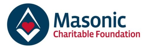 Supported by Masonic Charitable Foundation