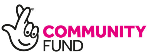 Supported by National Lottery Community Fund