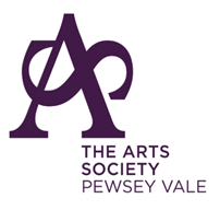 Supported by The Arts Society Pewsey Vale